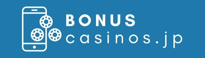 Bonus Casinos Japan Logo